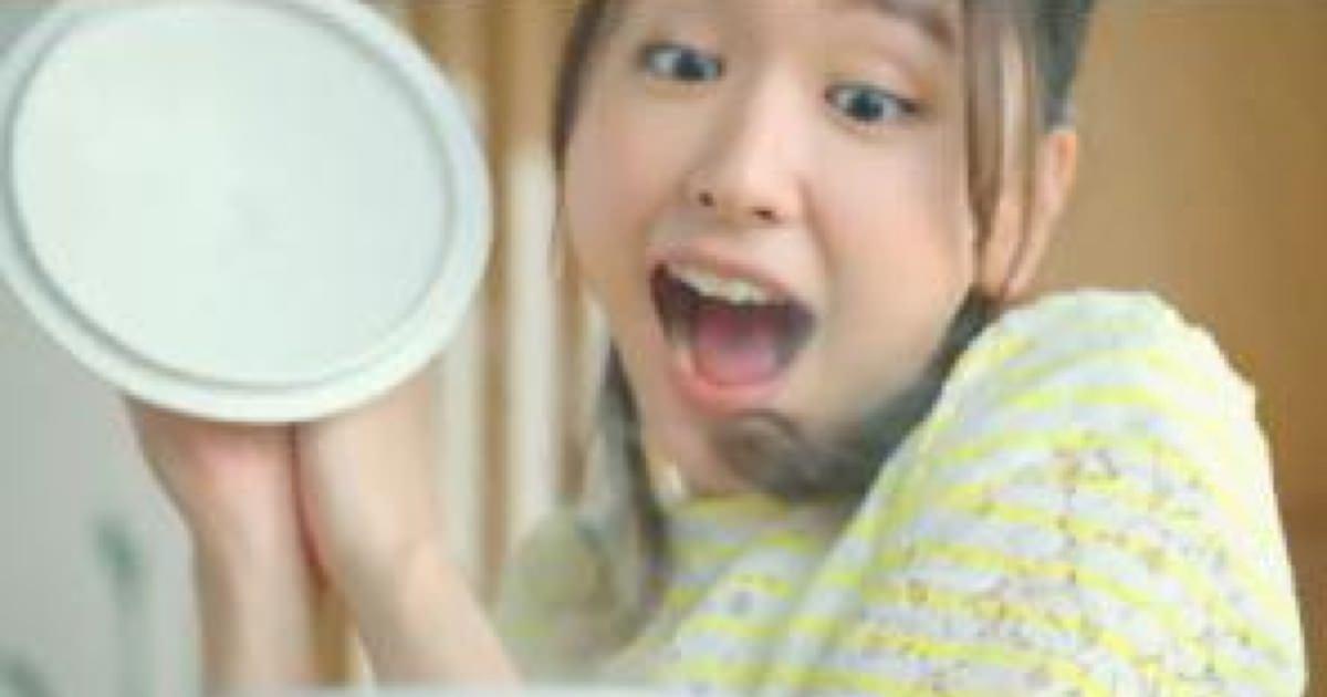 新垣結衣が出演しているCM「チキンラーメン」の謎が明かされる!!