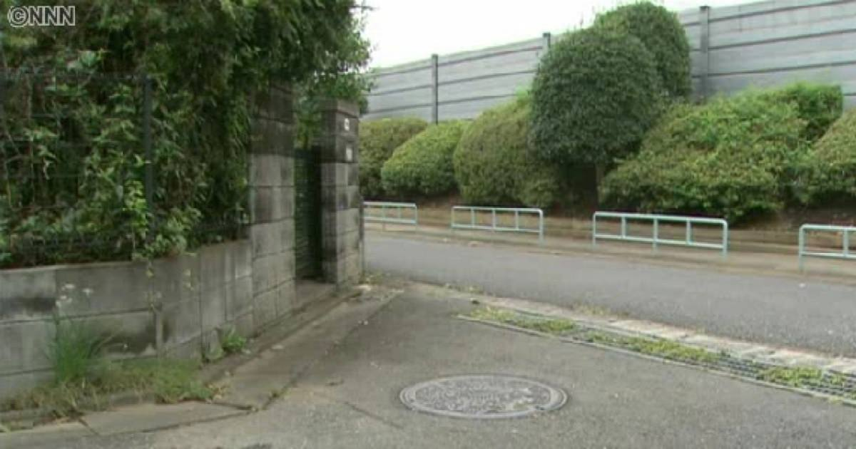東京都瑞穂町で見知らぬ男「アメあげる」 口にした小3女児倒れる