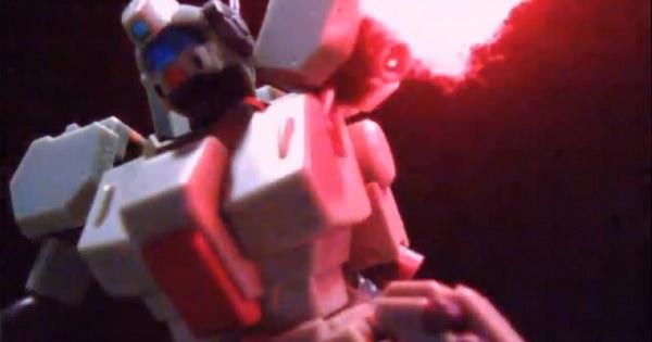 実写版ガンダム-クローゼットの中の戦争- 熱すぎる戦いがここにある