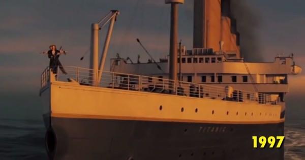 「スター・ウォーズ」「ジュラシック・パーク」「アバター」… アカデミー視覚効果賞の歴代受賞作品をまとめたビデオでVFXの歴史を振り返る!
