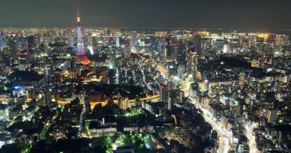 東京の夜の光をここまで綺麗に撮り写した映像は中々ないんじゃないかな?ずっと見ているとデートしたくなっちゃう作品