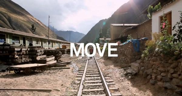 旅好きにはたまらない?世界を旅したくなる素晴らしいショートフィルム。
