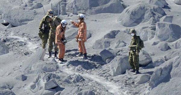 御嶽山噴火、30人以上が心肺停止状態 もしや 「一人でのんびり御嶽山(^^) 」の人もその中に・・・
