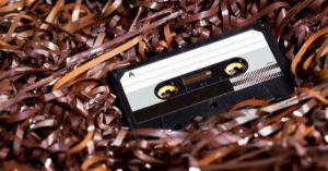 ソニー、1つのテープで180TBの超大容量 磁気テープを開発