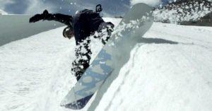 スーパー中高生の快挙を後押しした国母和宏 「スノーボードの歴史に名を残したい」2013年インタビュー