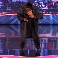 蝦名健一が魅せた伝説のダンス「Matrix- Style Martial Arts Dance」をもう一度