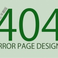 海外のwebサイト新鮮な404ページデザイン18選 2014年上半期版