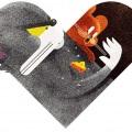 善と悪。ライバル同士だからこそ、お互い輝くのかもしれない「Versus/Hearts」