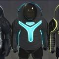 投票で決まった次世代宇宙服、デザインは「トロン」風