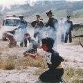 北朝鮮は追撃砲、犬を利用した残忍を極めた公開処刑で正に生き地獄の世界である