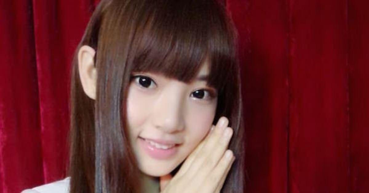 SNH48の「何曉玉(シャオシャオ)」が可愛すぎると俺の中で話題に
