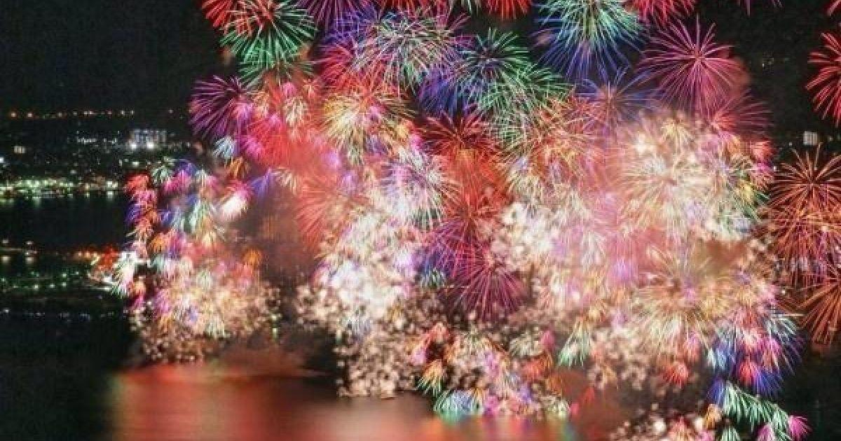 2015年 琵琶湖の花火大会に行くまでにアクセス・交通・穴場スポットおさらい まとめ