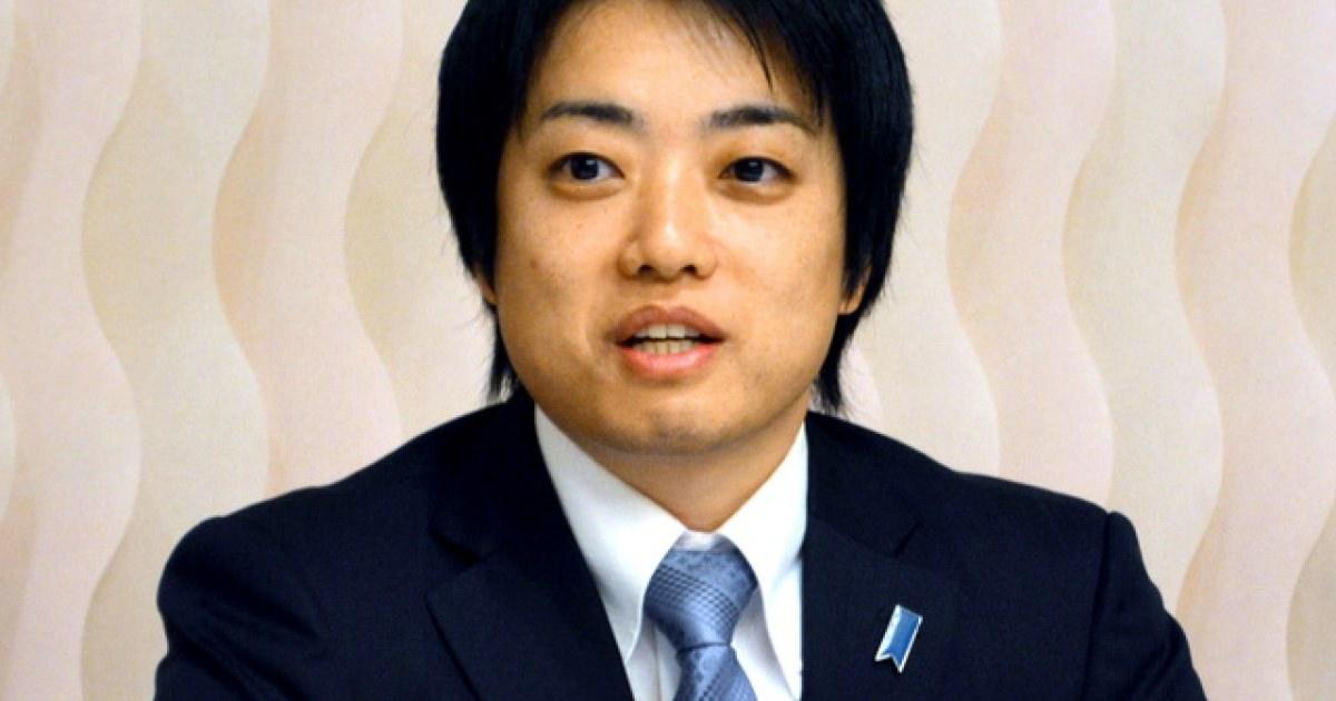 自民・武藤貴也氏ツイッターで安保法案反対の学生団体批判、麻生氏「発言は法案通ってから」