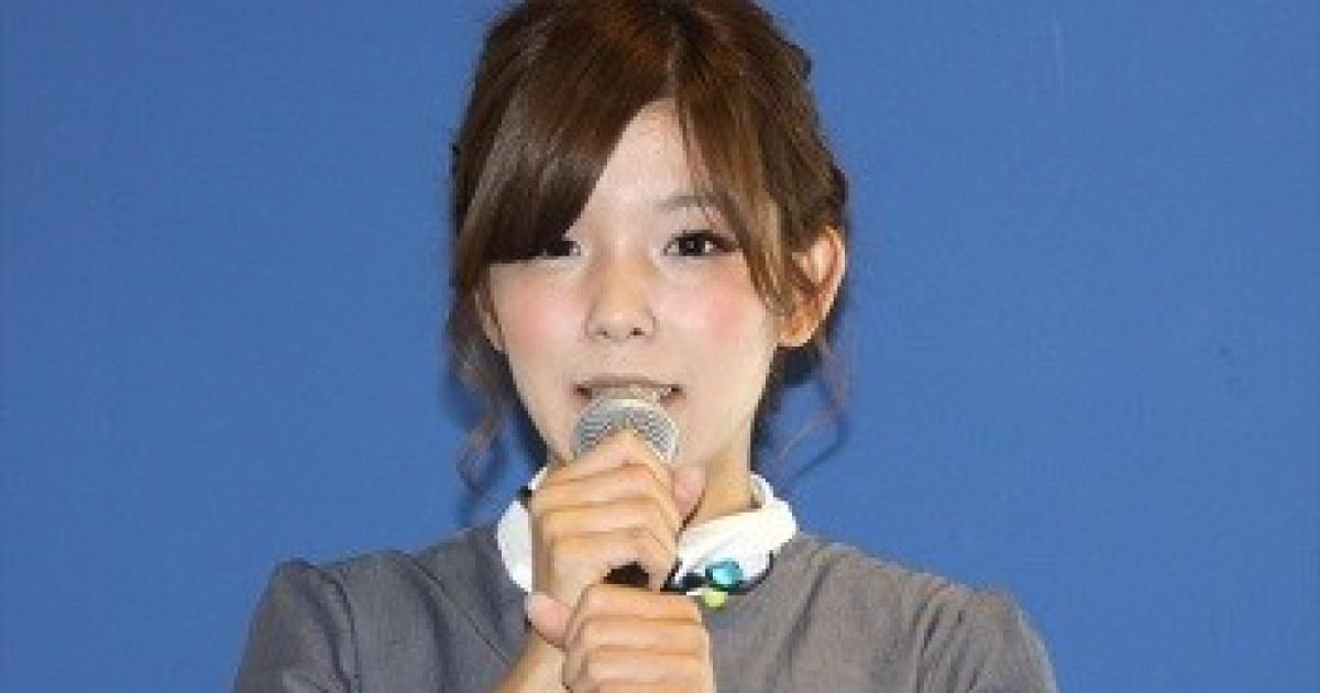 【かわいい】UPQの社長 中澤優子は俺の嫁!天使ちゃんの画像集めてみたよ