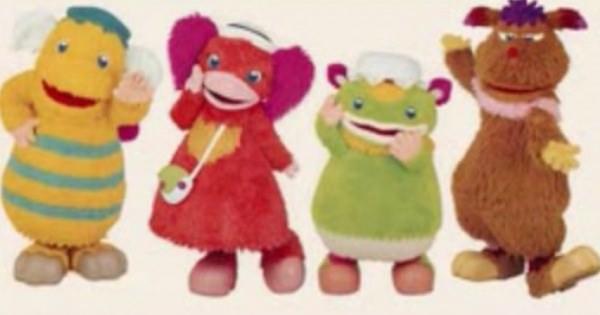 「おかあさんといっしょ」の人形劇歳についてのまとめ。知っている劇場で年齢がバレる!?という事で劇場の歴史を追ってみた