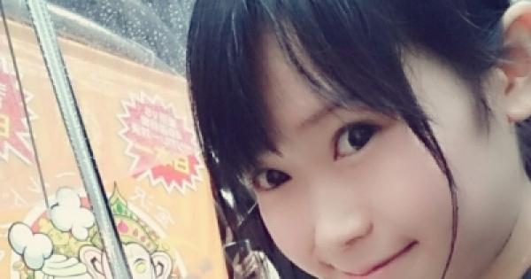 美少女大食いタレントおごせ綾がすごい!