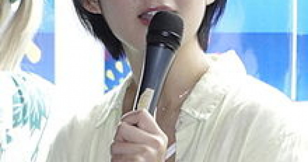 ショートカットの絶世の美少女鈴木咲(すずきさき)