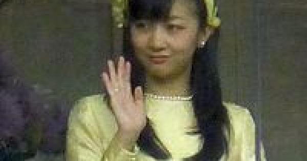日本が世界の誇る美人皇女!佳子様
