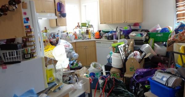 汚い部屋で発生しやすい害虫…気持ち悪い虫をわかせるのは止めよう