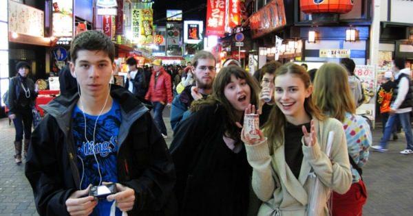 来日外国人最多の1125万人 円安やビザ免除追い風で爆発的経済効果