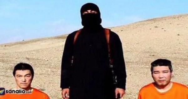 「イスラム国」後藤健二さん、湯川遥菜さん 誘拐殺害予告 テロリストとは交渉しない事が鉄則