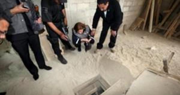 メキシコの麻薬王「ホキアン・グスマン」刑務所から脱走して脱獄王にwww