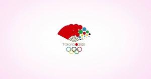 東京オリンピックのエンブレム再公募決まったし、このデザイン良い感じだから決定で良いと思う。