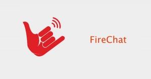 ネット接続が無くてもチャットが送れる神アプリ「FireChat」