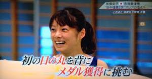 女子体操のかわい過ぎる妖精☆永井美津穂