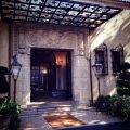 ぼくには100年早かったオシャレすぎるレストラン「小笠原伯爵邸」