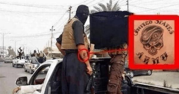 ISISはヒラリーとオバマが作ったんだ・・・トランプ暴露:ヒラリーのEメールがバレ、点が線に繋がってきた!