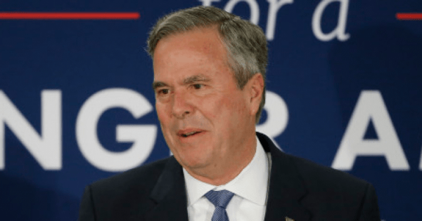 ジェブ・ブッシュ氏が撤退 「政治家一家」共和党指名争いでトランプ氏に敗北!!【2016アメリカ大統領選】