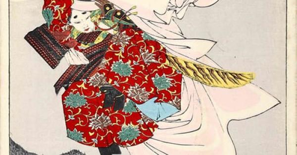 <ブラボー!!!> 最後の浮世絵師が描いた『100枚の月』がとんでもなく新しい・・・この麗しき個性を誰が奪った??