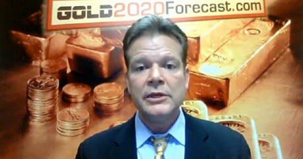 <驚愕! あなたは準備ができたのか?> 「2016年10月頃には、株式、ドルとも暴落。株式は30~50%、ドルは20~30%暴落と金(ゴールド)は2倍になる」と予想