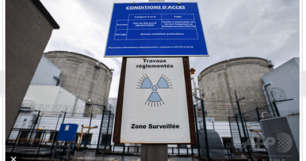 <日本だけが・・・逆行してる?!?>  仏最古の原子力発電所、今年末までに閉鎖へ