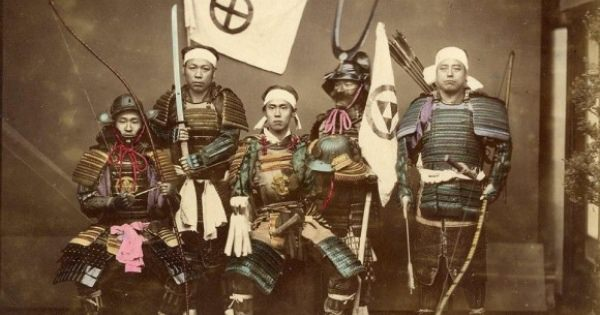 <保存版>  江戸後期から明治時代にかけての日本の古写真