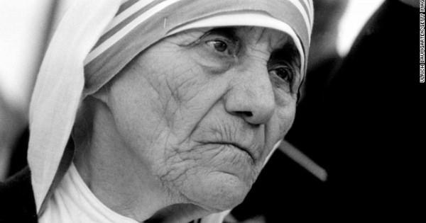 マザー・テレサ、9月に聖人へ ローマ法王が発表・・・世界で最も貧しいのはインドの人々、そして最も心の貧しいのは日本の人々と言ってたのを、あなたは、どのように聞く?