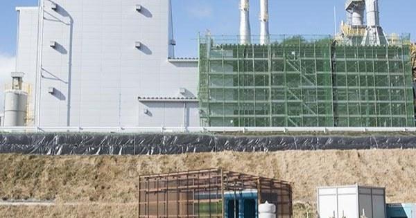 総工費400億円!新たなる汚染源が福島県飯舘村で建設・稼動していた