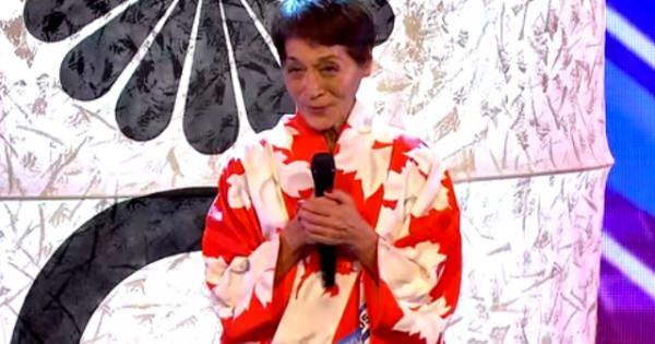 <ブラボー!!!> 70歳の日本人女性が魅せた、驚異のパフォーマンス イタリア人が大熱狂した2分間