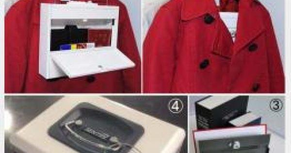 あるところには・・・あるんだよねぇ~~~! マイナス金利でバカ売れ 「家庭用金庫」驚異のハイテク