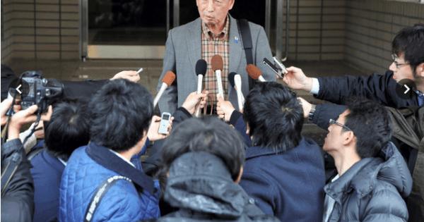 たまには地検も役に立つ・・・!  田母神・元空幕長を逮捕 選挙運動員に現金配った疑い
