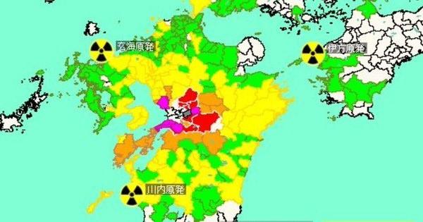 大地震がきたらガスコンロさえとめるのに、  震度7でもキケンな原発をとめないなんて、  アベ政権は異常だよね・・・これ世間の常識!!