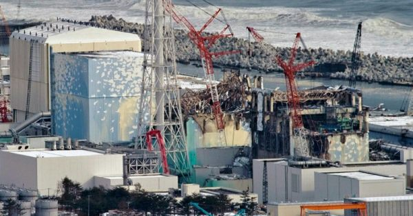 ロシア政府が福島原発の原子炉閉鎖に助けを出すと日本政府に申し出る