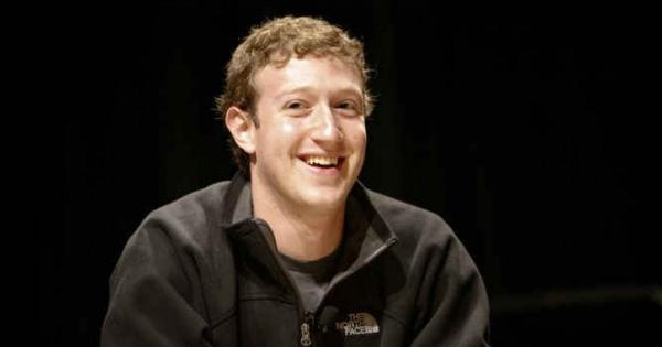 フェイスブックのマーク・ザッカーバーグ「資産6兆円」の世界6位のお金持ちに!