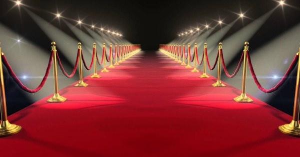 大規模な映画祭で、作品もなくレッドカーペットを歩きたがる中国人タレントが急増!