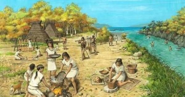 繩文時代はかなり面白いし、かなり長いし、要は持續可能で永續可能な社會のシステムや暮らしのあり方があった