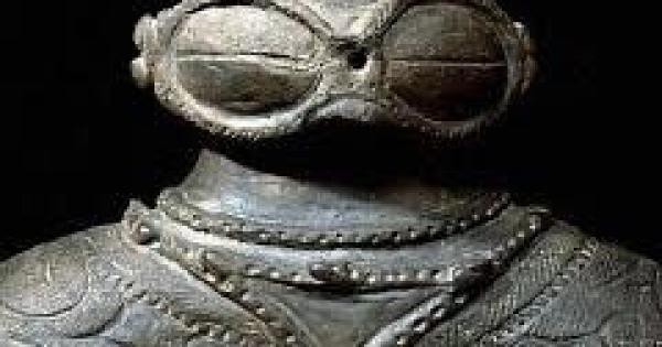 縄文人の時間軸、空間軸の捉え方、そして、時間の認識にも関わってくる封印された第3の目(第6チャクラ)の秘密