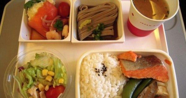きれいすぎて中国人の口には合わない日本航空の機内食!素晴らしすぎると中国ネットで話題に!