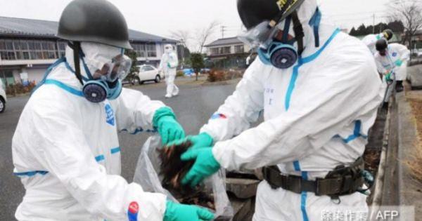 【この現実に無関心な日本人が多い事実こそが同じ日本人として衝撃なのだ!】2016年1月に東京で放射性ヨウ素を検出!八王子で37Bq/㎏!都議会議員「思わず目を疑った」