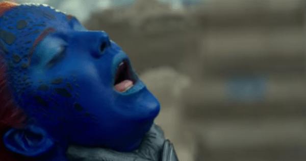 映画「X-MEN」の女性キャラ首絞めシーン!米ネットで「性差別主義!」と非難殺到!